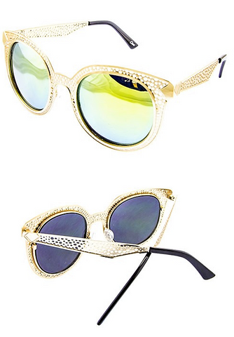 Hole in One Sunnies (2 Colors Available)