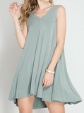 Sargeant Sage to the Rescue Dress