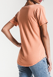 Z Supply Pocket Tee (Numerous Colors Available)