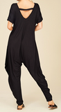 Jumpsuit on Japonica