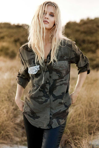 CAMO CAN BE CUTE