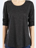 Mid Sleeve length top