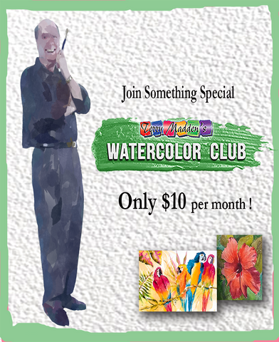 The Watercolor Club