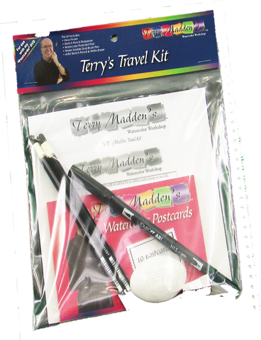 Terry's Travel Kit