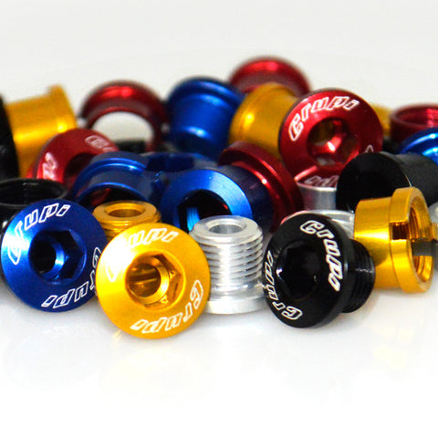 Crupi Alloy Chain Ring Bolts