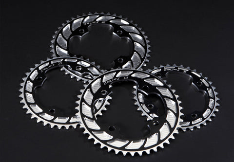 Crupi 4-Bolt Chain Ring