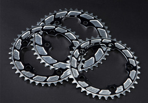 Crupi 5-Bolt Chain Ring