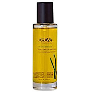 AHAVA Dead Sea Desert Oils Body Treatment