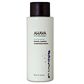 AHAVA Mineral Shampoo. For All Hair Types