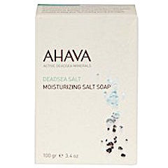 AHAVA Moisturizing Salt Soap for all skin types