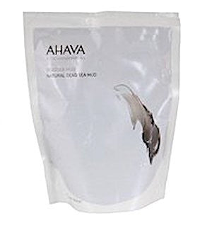 AHAVA Natural Dead Sea Mud