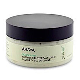 AHAVA Softening Butter Salt Scrub 220 ml