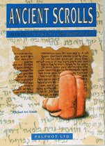 Ancient Scrolls by Michael Avi-Yonah (Paperback)