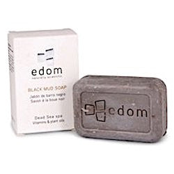 Edom Black Mud Soap