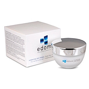 Edom Hydrating Day Cream (for normal to dry skin)