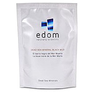 Edom Mineral Dead Sea Black Mud