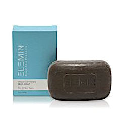 Elemin Dead Sea Mud Soap (Fragrance Free)