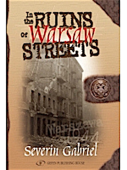In the Ruins of Warsaw Streets (Paperback)