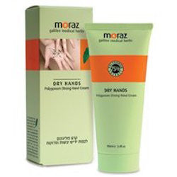 Moraz Polygonum Hand Cream