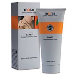 Moraz HANDS Polygonum Hand Cream