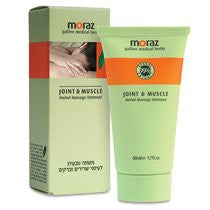 Moraz Herbal Massage Ointment for Joints & Muscles