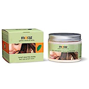 Moraz Polygonum Hair Mask for Dry & Damaged Hair