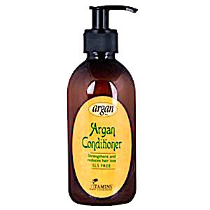 Natural Moroccan Argan Oil: Hair Loss Conditioner