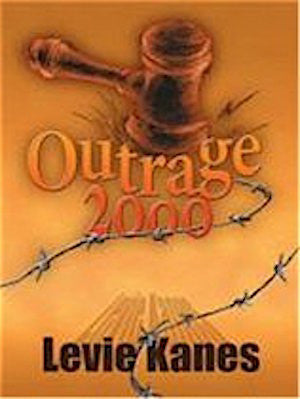 Outrage 2000 (Hardcover)