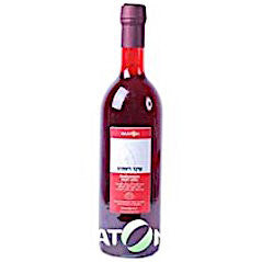 Natural Pomegranate Fruit Wine