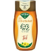 Pure Israeli Wildflower Honey