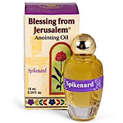 Spikenard Anointing Oil 10 ml
