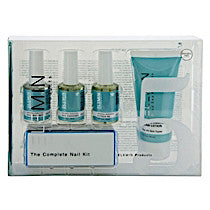 The Elemin Dead Sea Complete Nail Kit