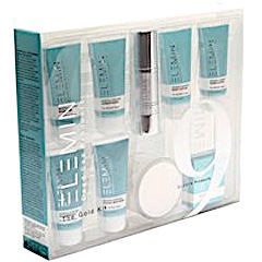 The Elemin Dead Sea Gold Kit - 9 products