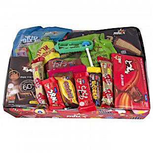 Jumbo Family Gift Basket