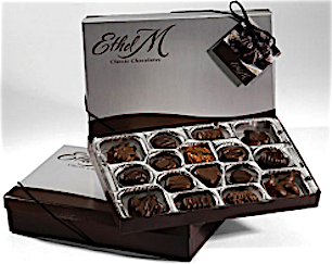 Chocolates Deluxe Classic Collection