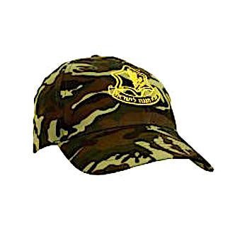 Israeli Army Cap Camouflage Hat