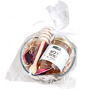Exclusive Natural Spreads Gift Box - Set of 3