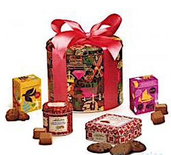 Max Brenner Chocolate Passion Gift Box