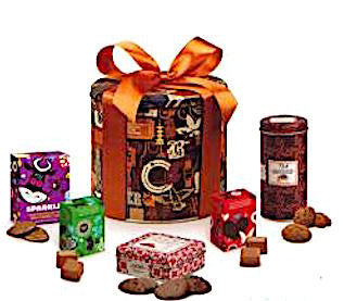 Max Brenner Stimulating Chocolate Gift Box