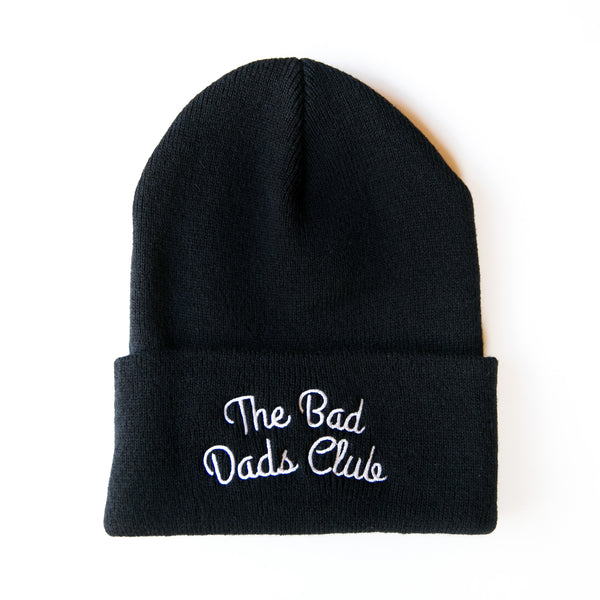 THE BAD DADS BEANIE