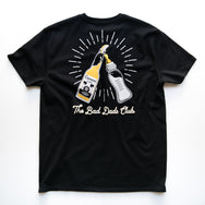 "BAD DADS ""CHEERS"" TEE"