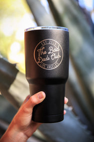 Bad Dads 30oz Tumbler