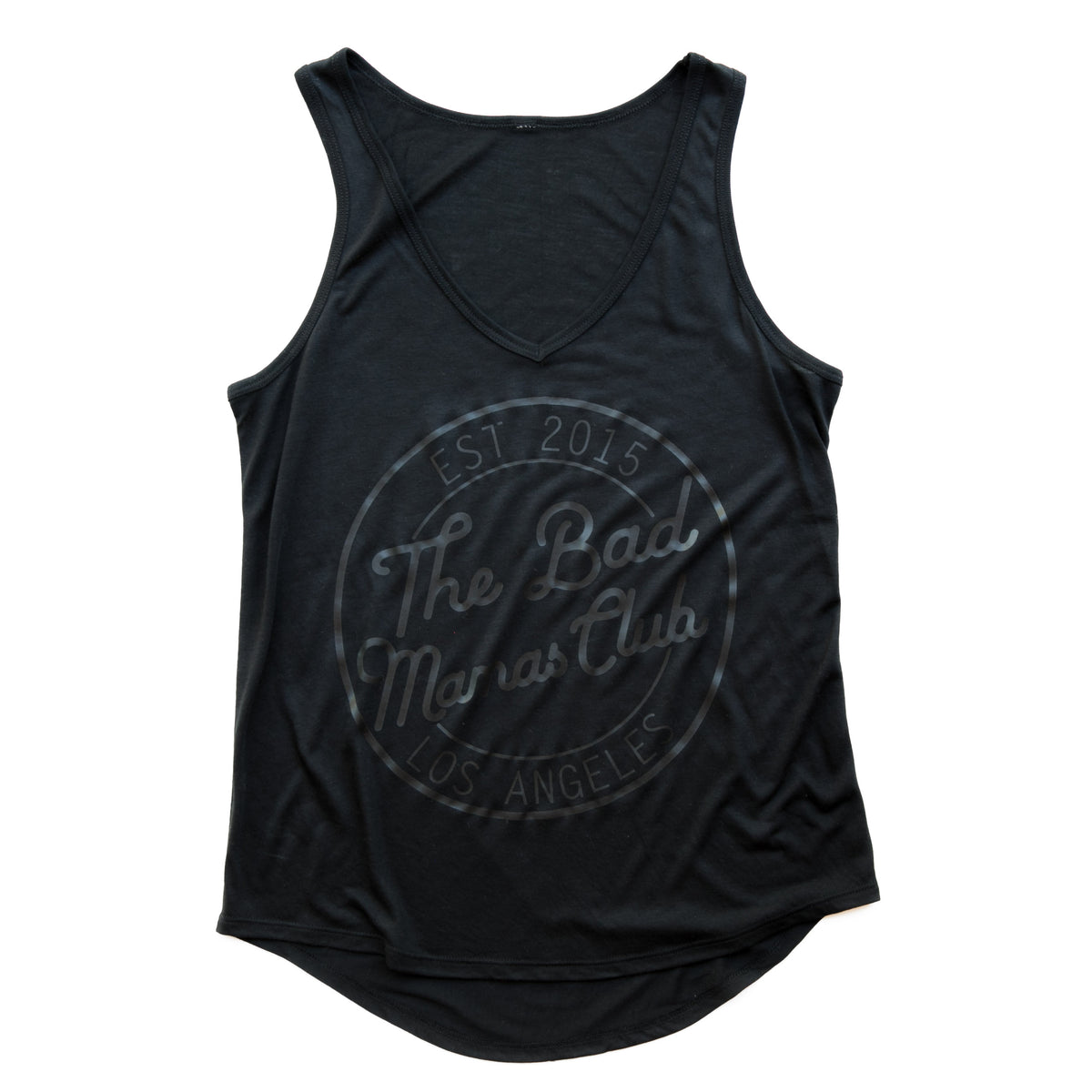 BAD MAMAS BLACKOUT TANK