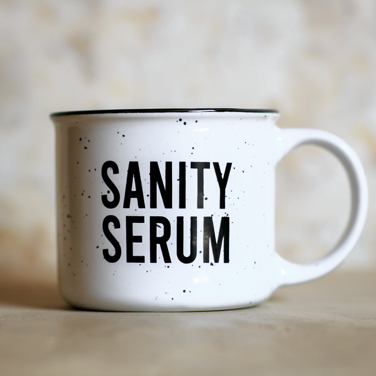 BAD MAMAS SANITY SERUM COFFEE MUG