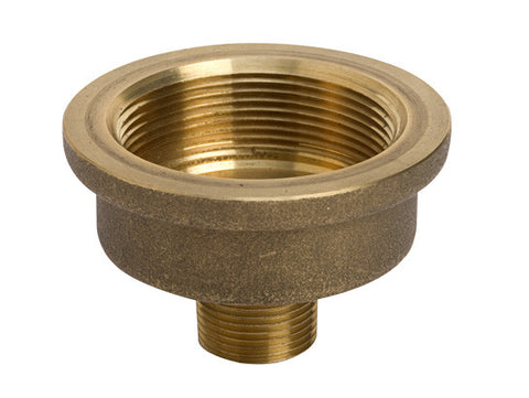 "Drum Vent Adapter , 3/4"" - SolventWaste.com"