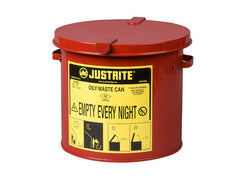 Oily Waste Cans-Waste Disposal Safety containers