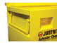 "Safesite™ Flammable COMBO SAFETY CHEST FOR JOBSITE, DIMS. 29.5""H X 48""W X 24""D - SolventWaste.com"