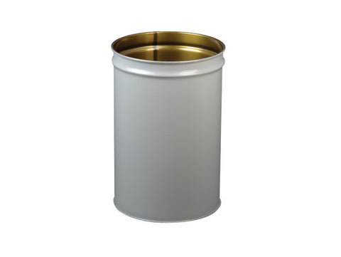 Cease-Fire® Waste Receptacle, Safety Drum Can, 30 gallon (110L) - SolventWaste.com