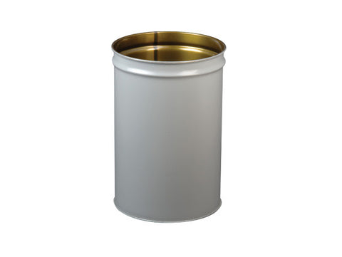 Cease-Fire® Waste Receptacle, Safety Drum Can, 55 gallon (200L) - SolventWaste.com
