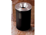 Cease-Fire® Waste Receptacle, Safety Drum Can with Aluminum Head, 4.5 gallon (17L) - SolventWaste.com